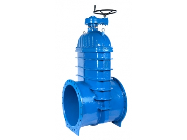 Resilient seated gate valve EN558-1/15