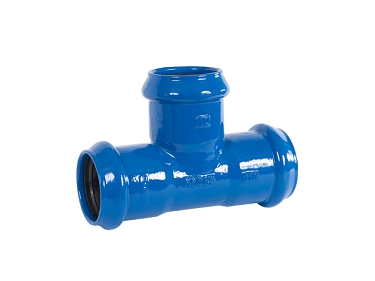 PVC/PE fittings