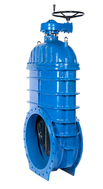 Resilient seated gate valve EN558-1/14