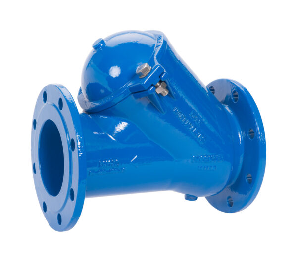 Type 4900 ball check valve