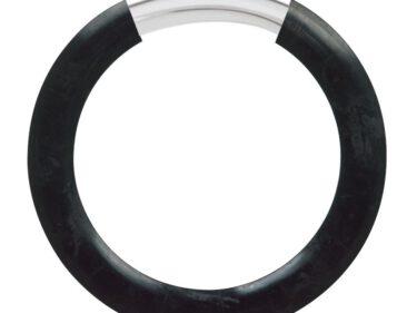 Type 8000 steel reinforced elastomer gasket